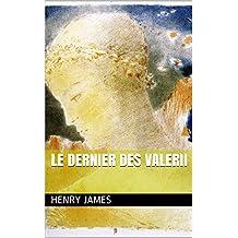 Le dernier des Valerii (French Edition)