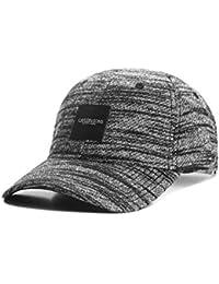 Cayler & Sons Herren Caps / Snapback Cap Black Label Legend Curved schwarz Verstellbar