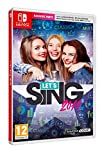 Let's Sing 2019 con Mic - Nintendo Switch