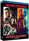 Blade Runner + Blade Runner 2049 [Blu-ray + Blu-ray bonus -...