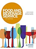 Understand both the key concepts and modern developments within the global food and beverage service industry with this new edition of the internationally respected text.An invaluable reference for trainers, practitioners and anyone working toward...
