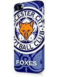 Leicester City FC Design case for iphone 5/5s/5se. Football UK (leicph-1)