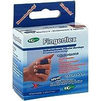 Fingerflex Binde 2,5 cm x 4,5 m Blau, 1 St preisvergleich bei billige-tabletten.eu