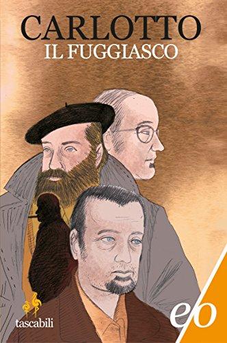 Massimo Carlotto: »Il fuggiasco« auf Bücher Rezensionen