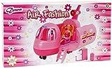 globo 35285 plan pour les poupées c/lumières/les sons rose