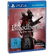 Bloodborne - Game Of The Year Edition [Importación Alemana]