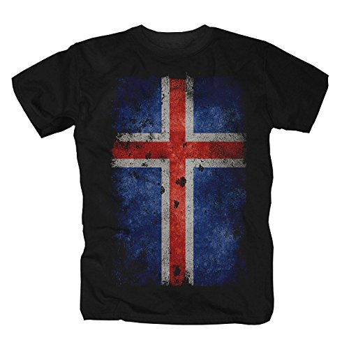 Island Shirt (XL)