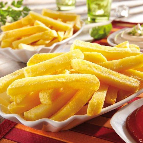 Preisvergleich Produktbild Besser Backofen-Frites,  Extra-Qualität; 1200 g