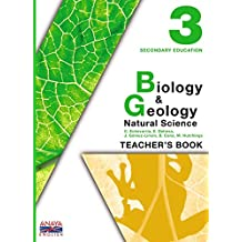 Biology and Geology 3. Teacher ' s Resources.