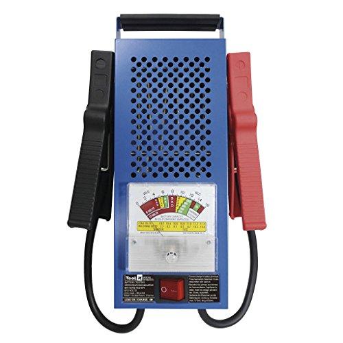 The Drive - GYS Tool-it Batterieprüfer TBP 100 6-12V 20-100AH