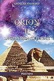 Orion II: La Connaissance Perdue