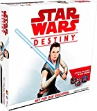 Asterion - STAR WARS DESTINY : SET PER DUE GIOCATORI Gioco di Carte Italiano