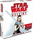 Asmodee- Star Wars Destiny Set per Due Giocatori, Colore, 9506