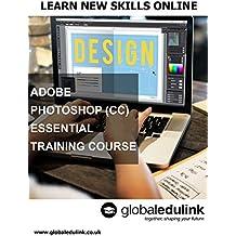 Adobe Photoshop (CC) Essential Training Course [Online Code]