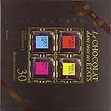 Le chocolat dans tous ses états : 30 Recettes irrésistibles