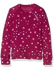 Odlo Kinder Shirt L/S Crew Neck Warm Trend Kids (Sma Unterhemden Lg.Arm Ki