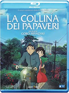 La Collina Dei Papaveri (Blu-Ray) (B009VJQ07I)   Amazon price tracker / tracking, Amazon price history charts, Amazon price watches, Amazon price drop alerts