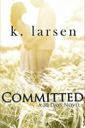 Committed (Book 2) (30 Days)