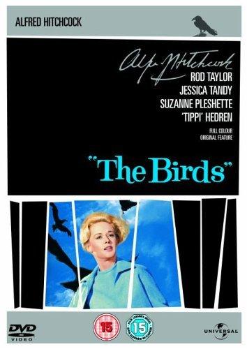 Birds. The [Edizione: Regno Unito] [Edizione: Regno Unito]