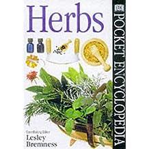 Pocket Encyclopaedia of Herbs