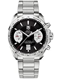 TAG Heuer Grand Carrera Chronograph Calibre 17 RS CAV511A.BA0902