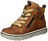 ECCO Boys' Glyder Hi-Top Trainers