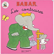 Babar : Les contraires