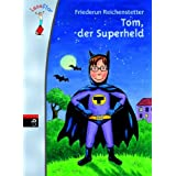 Tom, der Superheld: LeseStar