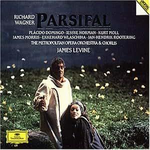 Wagner: Parsifal (Gesamtaufnahme) (Aufnahme New York 1991/92)