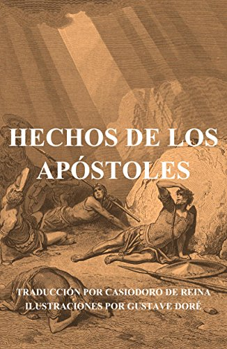 Hechos de los Apóstoles (ilustrados) por Gustave Doré