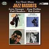 Best bassistes - Four Classic Albums / Jazz Bassistes Review