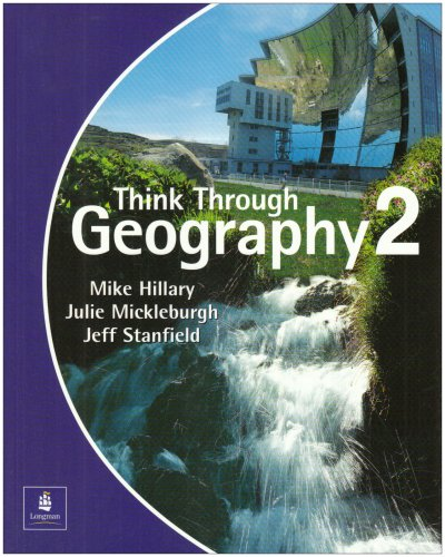 Think Through Geography Student Book 2 Paper: Student Book Bk. 2