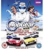 Top Gear - The Worst Car in the History of the World [Blu-ray] [UK Import]