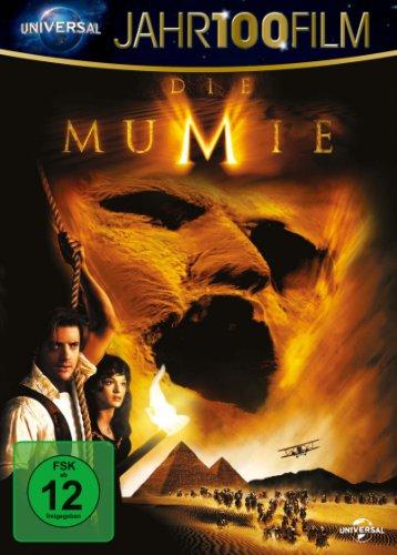 Die Mumie (Jahr100Film)