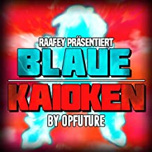 Blaue Kaioken
