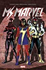 Ms Marvel, tome 5 par G. Willow Wilson