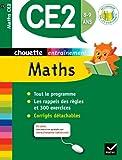 Maths CE2 8-9 ans
