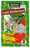 Schmidt Spiele - Benjamin Blümchen, Cafe Blümchen