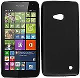 tomax Hülle Microsoft Lumia 640 Schutzhülle Tasche