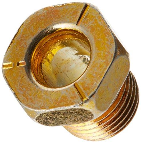 """S.U.R. & R. SRRBR1200 7/16 \""""-24 Inverted Flare Nut-9/16\"""" Schraubenschl-ssel"""