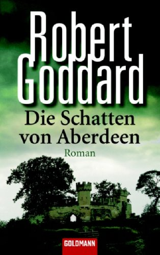 Die Schatten von Aberdeen: Roman