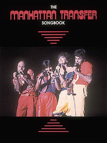 Manhattan Pub (The Manhattan Transfer Songbook)