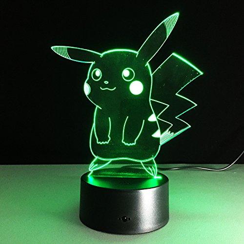 Halloween Kinder Spielzeug Urlaub Geschenke Usb Lampe Tasche Monster Lampara Fabrik Großhandel ()
