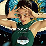 Kenzo World Eau De Perfume Spray 30Ml