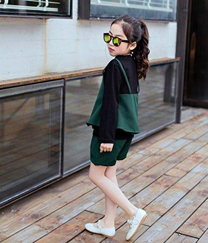 La Vogue Chaussure Princesse Enfant Fille Ballerine Sandale Cérémonie Mariage Simili Cuir Souple Premier Pas Blanc