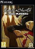Agatha Christie: The ABC Murders (PC DVD)