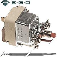 Termostato EGO Tipo 55.19542.080 para fritura Baron, bertos, Indianapolis