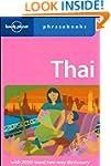 Thai Phrasebook (Lonely Planet Phrase...