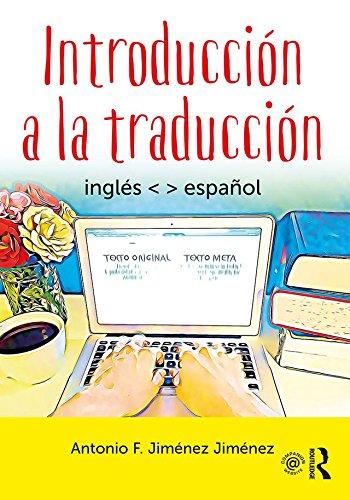 Introducción a la traducción: inglés - español eBook: Jiménez ...