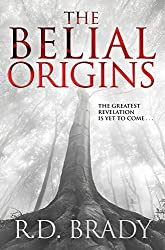 The Belial Origins (The Belial Series Book 6) (English Edition)